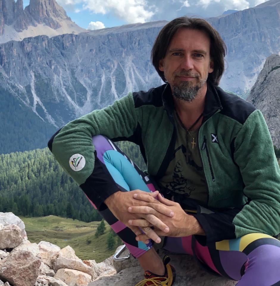 Intervista a Francesco Vidotto, lo scrittore di libri di montagna