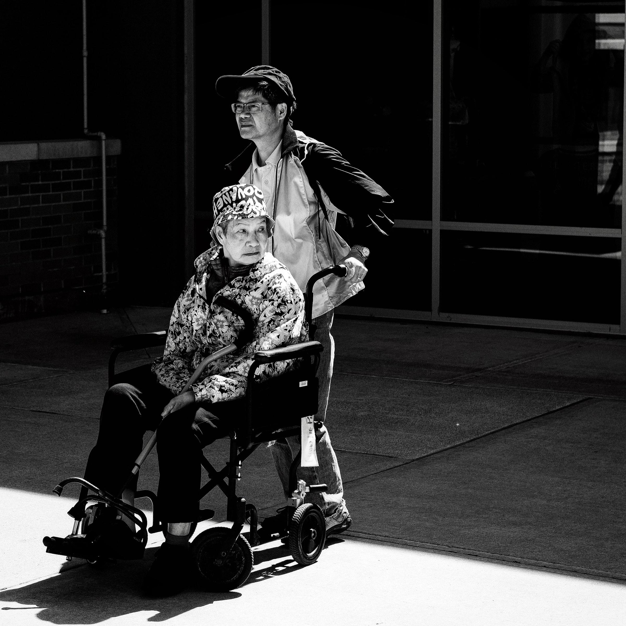 Disabilità e diritti negati