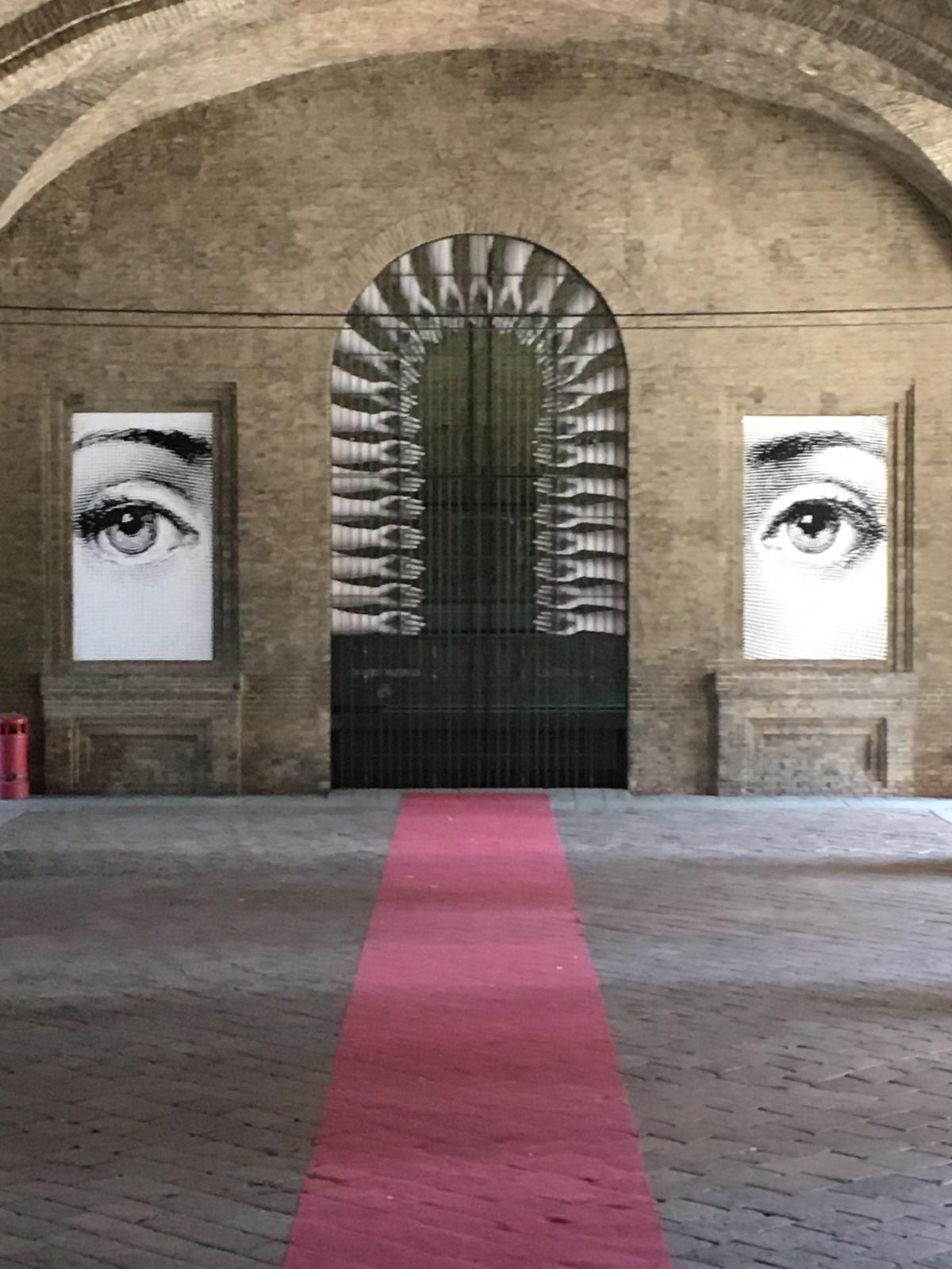 Tre buoni motivi per visitare la mostra di Fornasetti a Parma