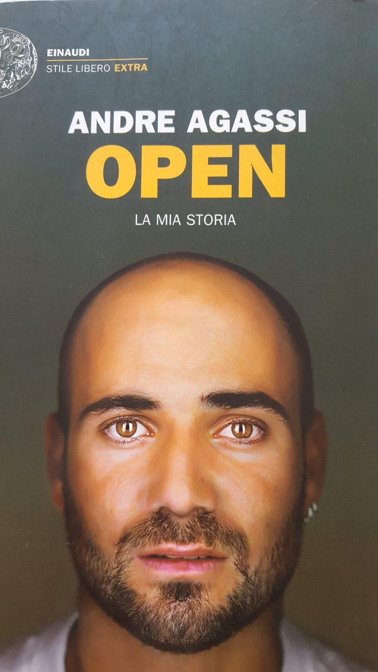 Andre Agassi, ritratto di un tennista tra genio e sregolatezza