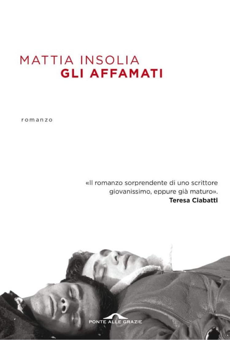 A tu per tu con… Mattia Insolia