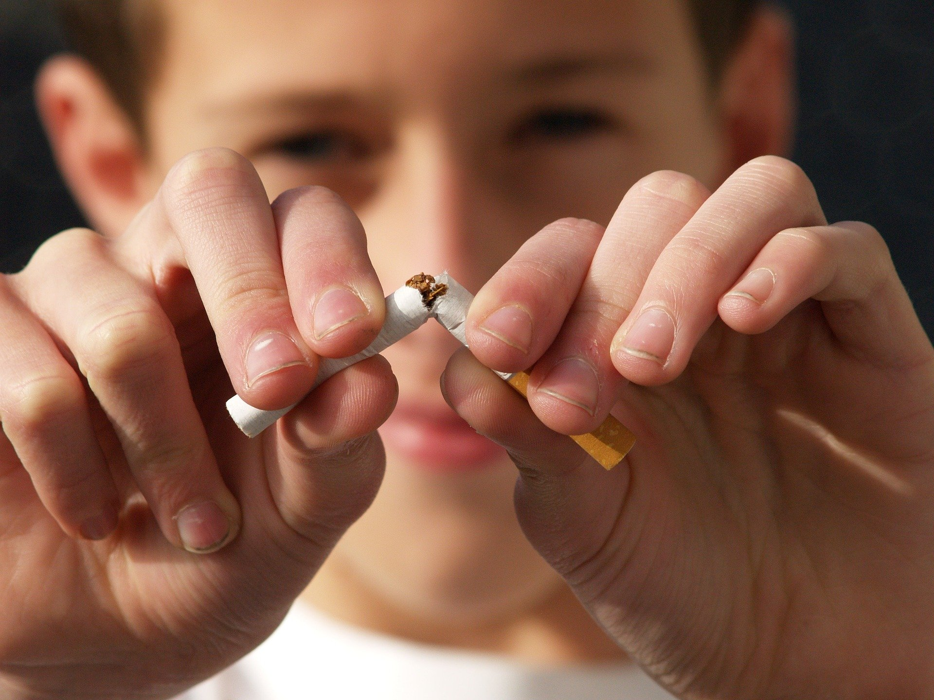 Fumo passivo: i danni per la salute e per l'ambiente
