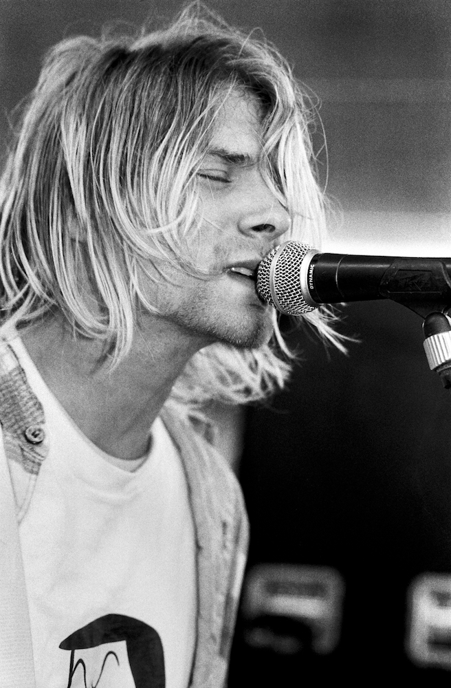27 anni senza Kurt Cobain