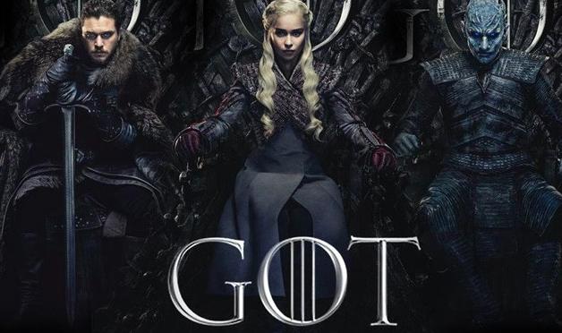 """""""Game of Thrones"""", maratone e libri per i suoi 10 anni"""