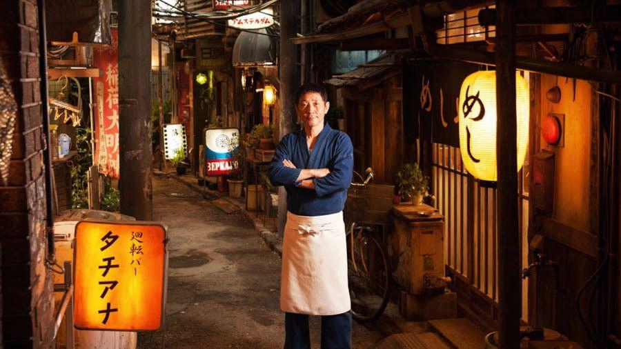 """Midnight diner – Tokyo Stories"", una serie tv giapponese disponibile su Netflix"